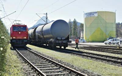 KFZ-Mechaniker/in für Bau- und Eisenbahnfahrzeuge (m/w/d)
