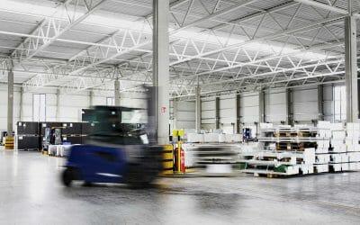 Lagermitarbeiter für unseren Logistikpark in Kiefersfelden (m/w/d)
